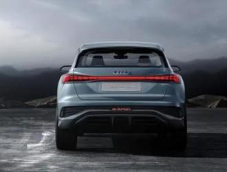 在中国,为中国-奥迪携强大车型亮相2020深圳电动出行展