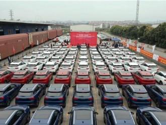 小康股份9月新能源汽车销售2177辆 同比增长近22倍