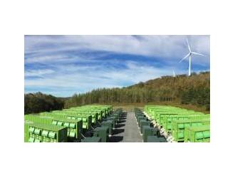 希腊微电网项目完成氢能储能系统建设