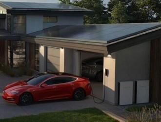 特斯拉在加州开设全球最大超级充电站 拥有56个充电桩