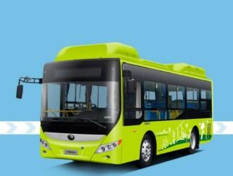 新能源车在大客车市场面临突破的挑战
