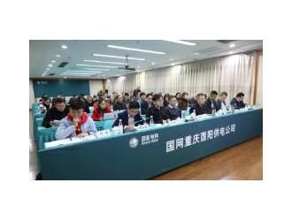 重庆电网首次黑启动实战实境试验成功