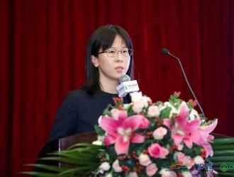 《金砖充电论坛》鞠晨上海充换电设施公共数据采集与监测市级平台