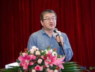 《金砖充电论坛》倪峰:ChaoJi面向未来新一代统一充电方案