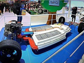 梯次利用仍是动力电池回收利用重点方向