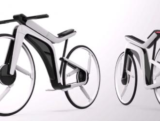 特斯拉电动自行车来了!新万亿市场风口又将被开启?