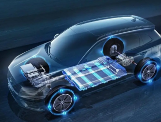 新能源汽车普及率增长 动力电池行业开启新格局电池服务体系增强