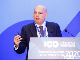 Herman Eiliya:提供无线电池管理系统收集电池数据