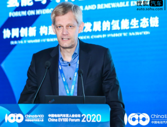 百人会:氢将会是未来可再生能源的体系里一