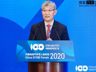 百人会王贺武:以2022冬奥为契机 形成氢燃料电池汽车示范