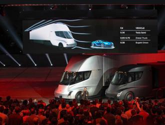 特斯拉内华达超级工厂又在招聘电动卡车生产相关人员