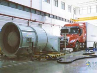 节油率35%!精进电动重卡重型四档箱混动系统实现节油率突破