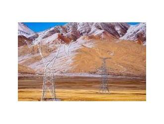 1月宁夏电网外送电量达95.76亿千瓦时同比增长37.98%