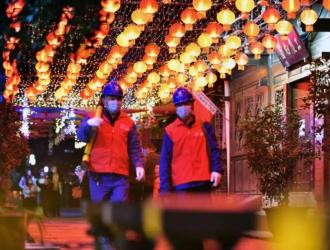 春节假期全国、国网、南网用电增长情况