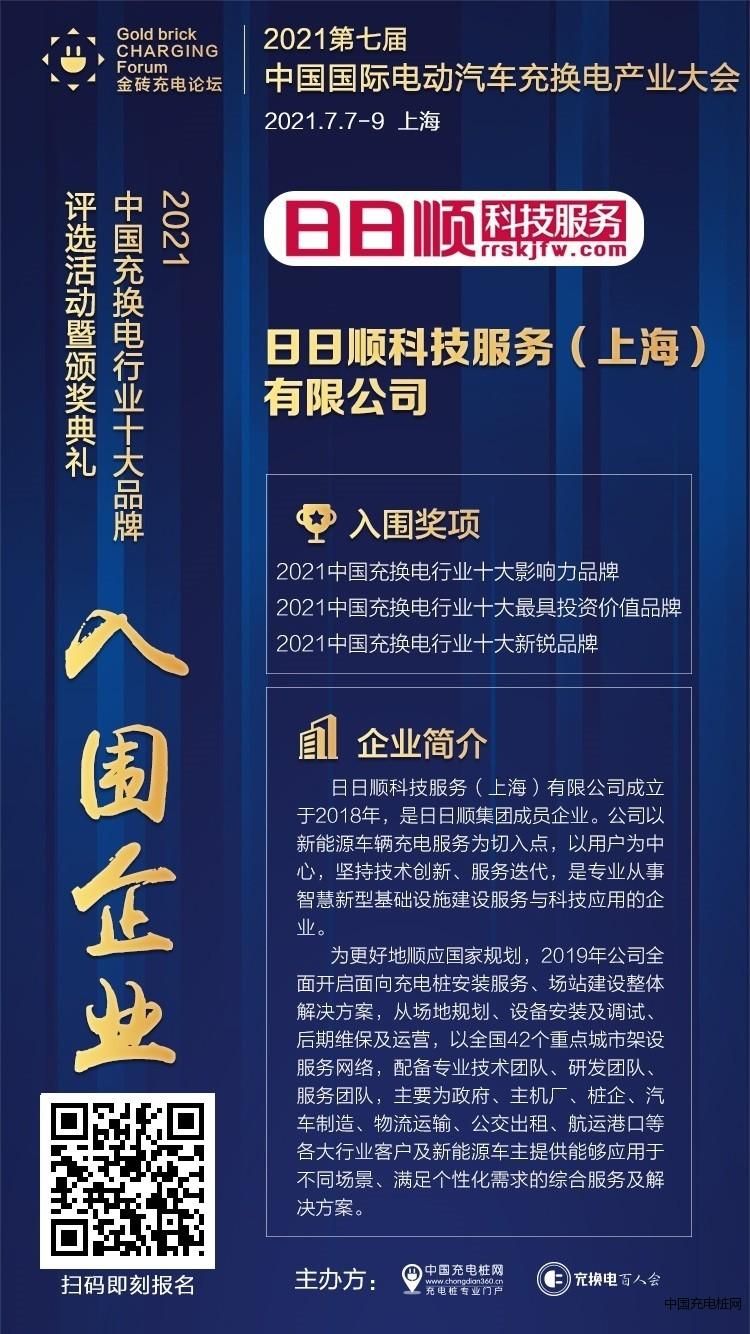 日日顺科技服务(上海)有限公司