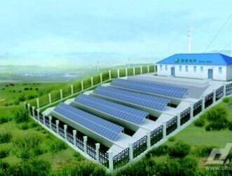 华润电力将在山西忻州投200亿元着力打造煤电风光储能基地