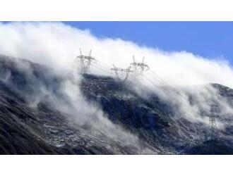 强大电网覆盖世界屋脊