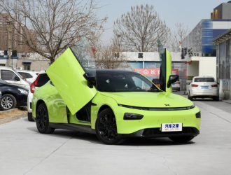 同比涨240% 小鹏汽车2月交付新车2223辆