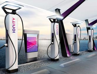 大众与宝马汽车充电合资企业计划在欧洲扩张