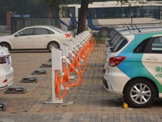 新加坡推出新能源汽车扶植政策:鼓励充电桩建设