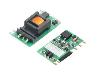 超宽超高输入电压范围、灵活百搭AC/DC电源模块