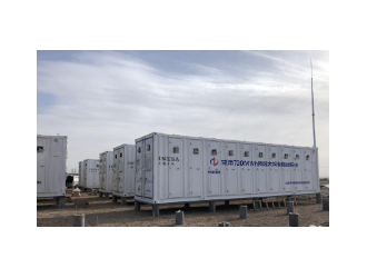 国网西北分部:加快抽水蓄能及储能的研究、建设