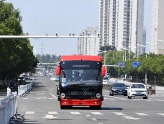 现代智能城市公交需要怎样的客车?