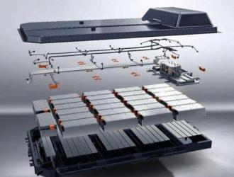 """数十万吨动力电池待退役:部分已成电动自行车""""补品"""""""