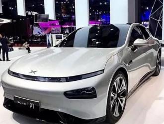 小鹏汽车注资 1000 万成立新公司,只为入局