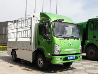 深圳市关于继续施行新能源纯电动物流车电子备案规程的通告