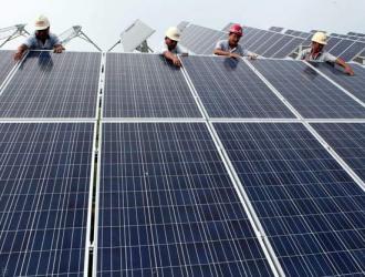 国家能源集团与景德镇签订1.55GW光伏开发项目协议