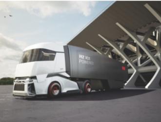 FEV开发重型商用车减排解决方案 提供预测性车辆控制