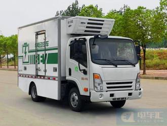郑州:力争2021年底新能源货车达30000辆