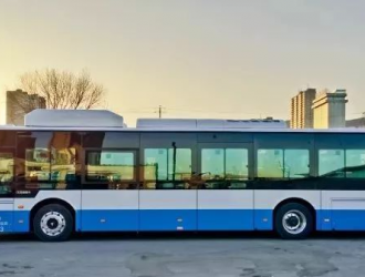 提升绿色出行服务品质 北京交通行业助力节能减排