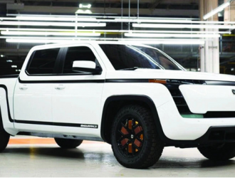 Lordstown Motors任命新CEO 将专注车辆生产