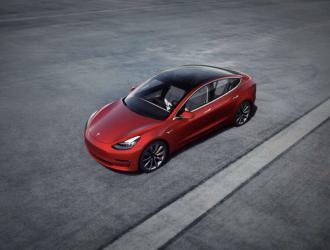 法国8月电动汽车销量大涨60%特斯拉Model 3成最大赢家