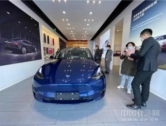 特斯拉加快中国超级充电网络布局