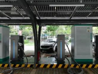 破解换电模式发展僵局 统一标准的共享换电站能做到吗