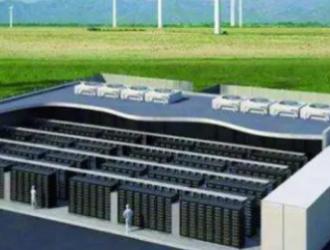 乌拉特中旗100MW 储能槽式光热发电项目发电量超过指标