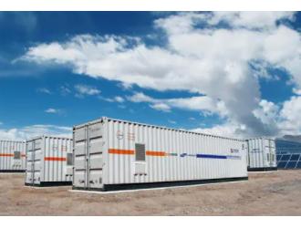 西云服务:储能电池的崛起,其能否替代动力电池?