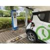 新能源电动汽车家用220v充电桩通用交流户外立柱式北汽奇