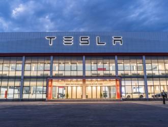 特斯拉2022年或可交付130万辆车