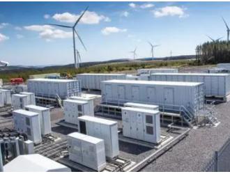 发改委:加快电价改革 推进储能在更大空间上发展