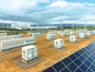 LG能源收购NEC ES,成为一站式储能系统解决方案提供商