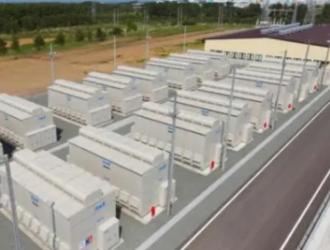 """特斯拉建议澳大利亚建设20吉瓦储能装机,让风电光伏""""可调度"""""""