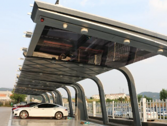 特锐德预中标中国华能光伏发电项目 今年来中标多个新能源项目