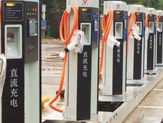 全球最高!全国充电桩超200万台,车桩比例达3:1