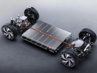 通用汽车证实已恢复雪佛兰Bolt电动汽车的电池生产