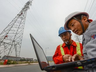 国网重庆公司中秋期间5000余名电力员工保障电网安全稳定运行