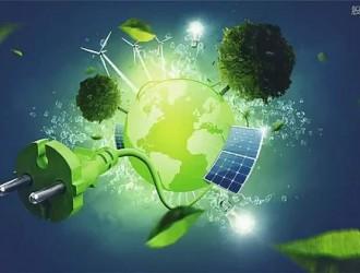 数字技术赋能电力行业低碳化转型